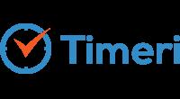 Timeri logo