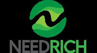 NeedRich logo