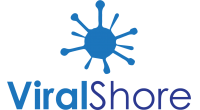 ViralShore logo