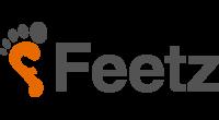 Feetz logo