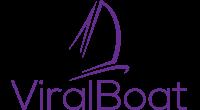 ViralBoat logo