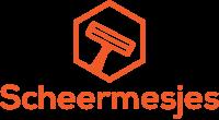 Scheermesjes logo