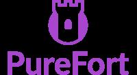 PureFort logo