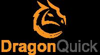 DragonQuick logo