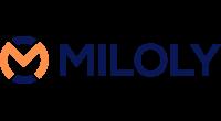 Miloly logo