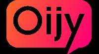 Oijy logo