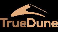 TrueDune logo