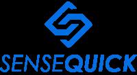 SenseQuick logo