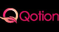 Qotion logo