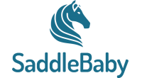 SaddleBaby logo