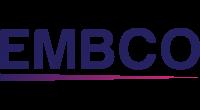 Embco logo