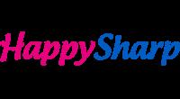 HappySharp logo