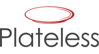 Plateless logo