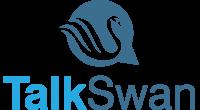 TalkSwan logo