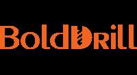 BoldDrill logo