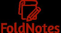 FoldNotes logo