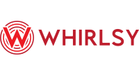 Whirlsy logo