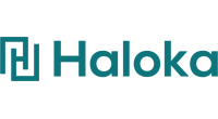 Haloka logo