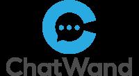 ChatWand logo